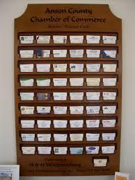Business Card Racks H U0026 H Woodworking