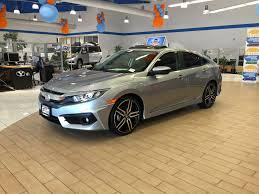 honda civic modified white 2016 civic with new mods by honda 2016 honda civic forum 10th