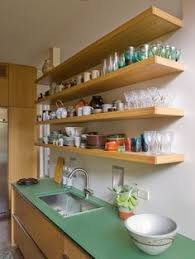 kitchen shelves design ideas modern country kitchen in farrow and green blue and farrow