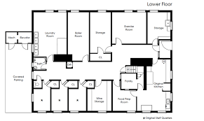 7 Bedroom Floor Plans Mark Pincus Picks Up Posh Pacific Heights Pad U2013 Variety