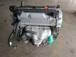 02 06 honda crv 2 0l dohc i vtec engine k20a 2 4l replacement