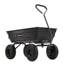 garden wagon cart plans home outdoor decoration