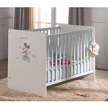 sauthon chambre bebe sauthon chambre mickey lit bébé 120 x 60 cm sauthon