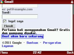 membuat email baru lewat gmail cara mudah membuat email gmail baru lewat hp caratip com