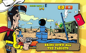 lucky luke shoot u0026 hit android apps on google play