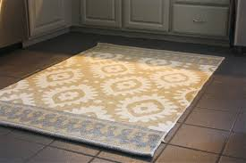Gray And Yellow Kitchen Rugs Yellow Kitchen Rugs Kitchen Design