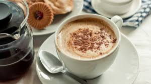 Cappuccino Cups by Cappuccino Cup Wallpaper