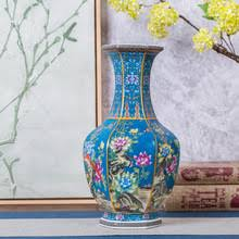 Enamel Vase Popular Ming Porcelain Vase Buy Cheap Ming Porcelain Vase Lots