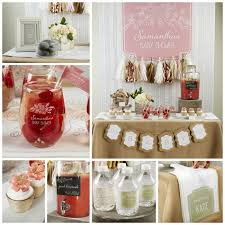 rustic baby shower rustic baby shower b lovely events