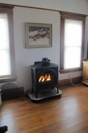 Direct Vent Fireplace Installation by Valor Madrona Mf28jln Direct Vent Gas Cast Iron Freestanding Stove