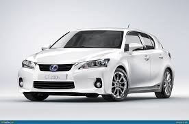 ebay motors lexus ct200h ausmotive com you can drive in the 2011 lexus celebrity challenge