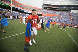 Ben Hill Griffin Stadium Map Dooley Not One To Sulk Franks Steps In To Lead Gators