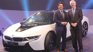 bmw sports car price in india bmw i8 hybrid sportscar launched at rs 2 29 crore in india the