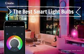 smart electrician rechargeable work light top of the class the best smart light bulbs