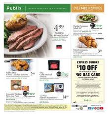 publix weekly ad december 6 12 2017