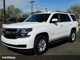 2007 Chevy Tahoe Ltz Interior Used Chevrolet Tahoe For Sale With Photos Carfax