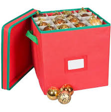 Xmas Tree Storage Container - how long do you leave your christmas tree up today com