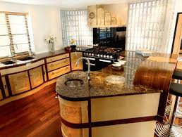 art deco kitchens arts crafts and art deco style kitchens period living