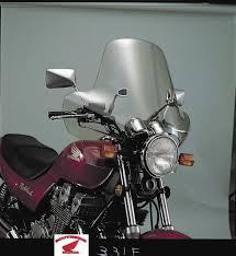 plexistar 2 windshield kawasaki kz305 kz400 kz440 kz550 kz650