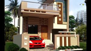 Small Kothi Design