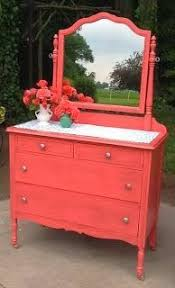 annie sloan scandanavian pink chalk paint mixed with white or