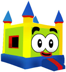 Backyard Bounce About Backyard Bounce Inflatables U2013 Call Us Today At 318 401 7210