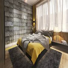 grey and yellow bedroom ideas ideas for basement bedrooms