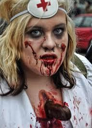 Asylum Halloween Costumes 72 Zombie Doctors Nurses Images Halloween