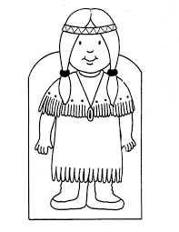 best photos of indian coloring pages american indian coloring