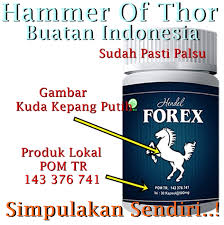 ciri obat hammer of thor asli dan palsu klg herbal