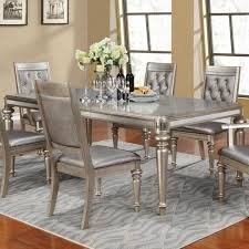 city furniture dining room sets coaster danette rectangular dining table with leaf value city