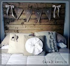 Wood Headboard Ideas 51 Diy Headboard Ideas To Make The Bed Of Your Dreams Snappy Pixels