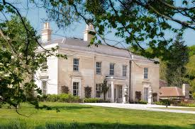 country houses limewood is a 5 star country house classic exteriors 1