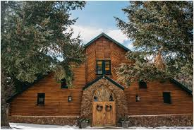 wedding venues colorado springs austen colorado springs wedding at the historic pinecrest