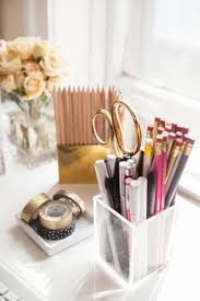 chic office supplies isfp decorating for the artist desks apartments and workspaces