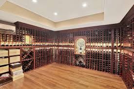 in floor wine cellar crafting the perfect wine cellar james river construction