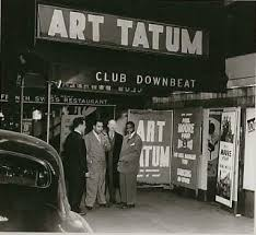 Art Tatum Blind Riverwalk Jazz Stanford University Libraries