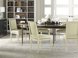 Hickory Dining Room Chairs by Suzanne Kasler For Hickory Chair Tobi Fairley