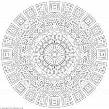 tribal mandala coloring pages 175 u2013 getcoloringpages org