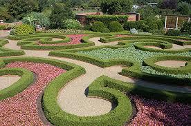 Missouri Botanical Gardens Missouri Botanical Garden Boxwood 0416 Michigan Gardener