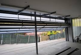 Renlita Overhead Doors Renlita Residential Project Beverly Ca