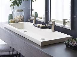 Pictures Of Pedestal Sinks In Bathroom by Bathroom Kohler Bathroom Sinks 33 Kohler Pedestal Sinks Small