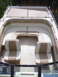 Marine Upholstery Cleaner Thinking Of A New Seating Rearrangement For My Boat Boat