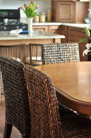 Seagrass Furniture Seagrass Dining Chairs