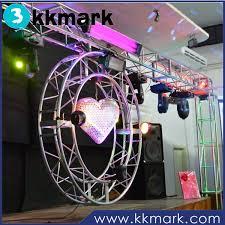 dj lighting truss package aluminum stage club dj lighting truss tower totem buy stage truss