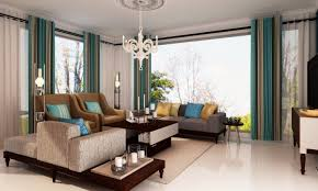 Teal Living Room Curtains 7 Tips To Help You Choose The Right Curtains And Drapes