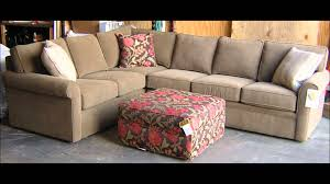youtube sofa king rowe furniture brentwood sectional sofa i barnett furniture