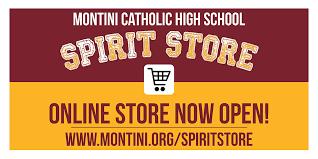 catholic stores online montini catholic high school spirit store