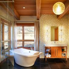 home interior party bathroom ideas high ceilings varyhomedesign com