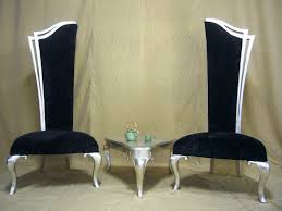 high back bedroom chair pleasant high back modern chair for home designing inspiration